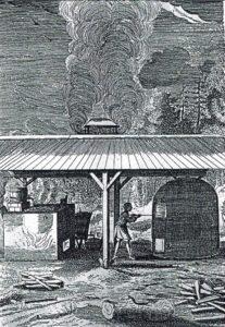 Waldglashütte