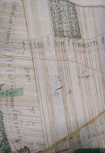 Hufen,Vermessung, Stuer 1763 und Umschreibung