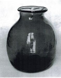 Waldglas: Gebraucht in Bad Stuer,Glashütten in Mecklenburg,Wendt, R., Das Waldglas, Histor. Museum Schwerin, 1977