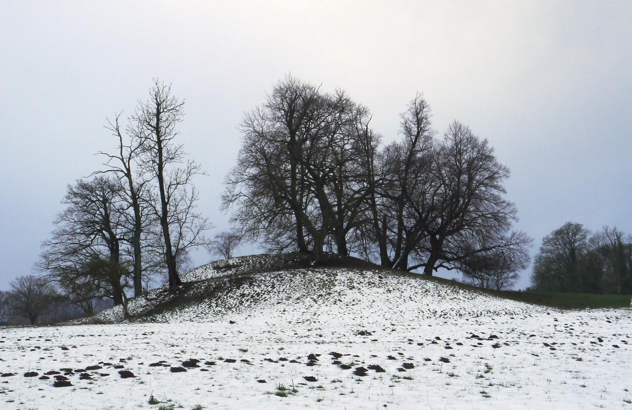 Turmhügel Stuer 2018