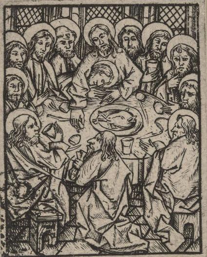 Schongauer,Martin 1440-1491
